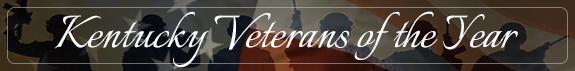 Kentucky Veterans of the Year