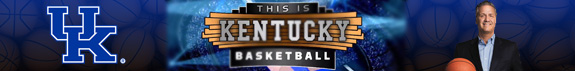 This is Kentucky Basketball